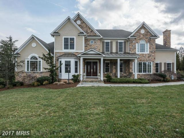13614 Fox Stream Way, West Friendship, MD 21794 (#HW9873256) :: LoCoMusings