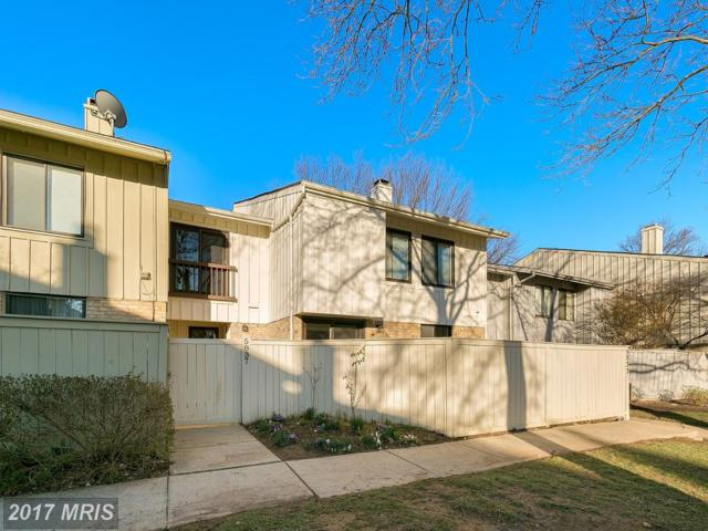 5837 Barnwood Place #7, Columbia, MD 21044 (#HW9893018) :: LoCoMusings