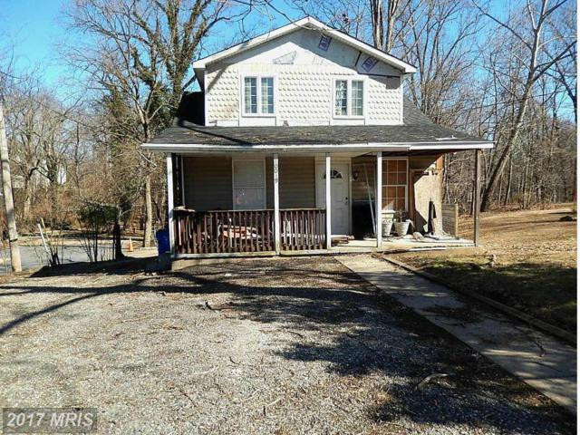 10019 Guilford Road, Jessup, MD 20794 (#HW9897342) :: Pearson Smith Realty