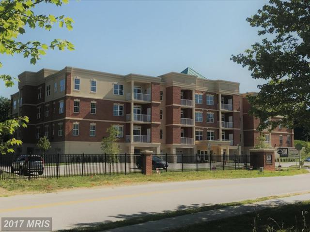10530 Resort Road #110, Ellicott City, MD 21042 (#HW9897609) :: Pearson Smith Realty