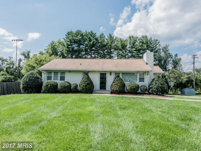 3302 Coventry Court Drive, Ellicott City, MD 21042 (#HW9902828) :: Pearson Smith Realty