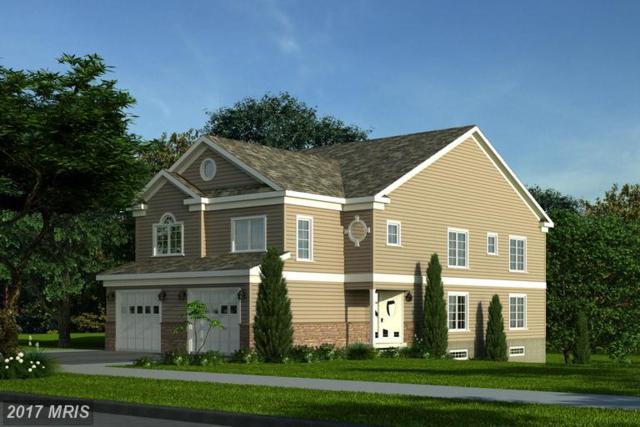 6414-A Euclid Avenue, Elkridge, MD 21075 (#HW9905574) :: LoCoMusings