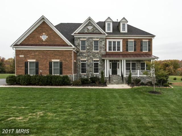 12606 Farming Drive, Highland, MD 20777 (#HW9906530) :: LoCoMusings