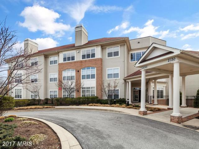 2150 Troon Overlook H103, Woodstock, MD 21163 (#HW9919307) :: Pearson Smith Realty