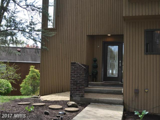 11303 Tooks Way, Columbia, MD 21044 (#HW9928982) :: Pearson Smith Realty