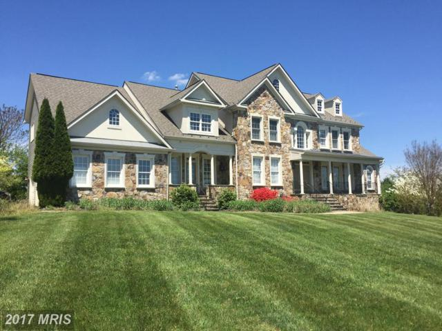 14416 Monticello Drive, Cooksville, MD 21723 (#HW9938611) :: Pearson Smith Realty