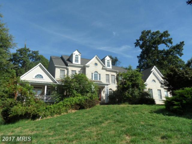 13000 Hall Shop Road, Highland, MD 20777 (#HW9964171) :: Pearson Smith Realty