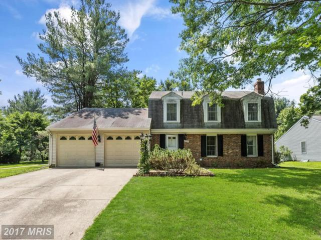 6016 Misty Arch Run, Columbia, MD 21044 (#HW9965439) :: Pearson Smith Realty