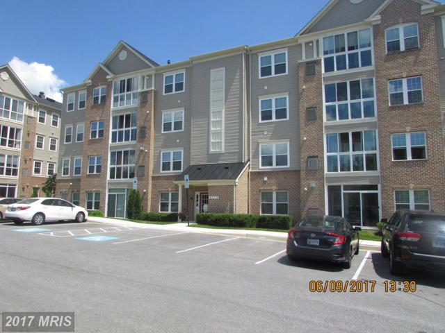 8470 Ice Crystal Drive G, Laurel, MD 20723 (#HW9970438) :: Pearson Smith Realty