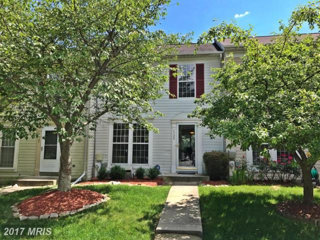 7729 Patuxent Oak Court, Elkridge, MD 21075 (#HW9971416) :: Pearson Smith Realty