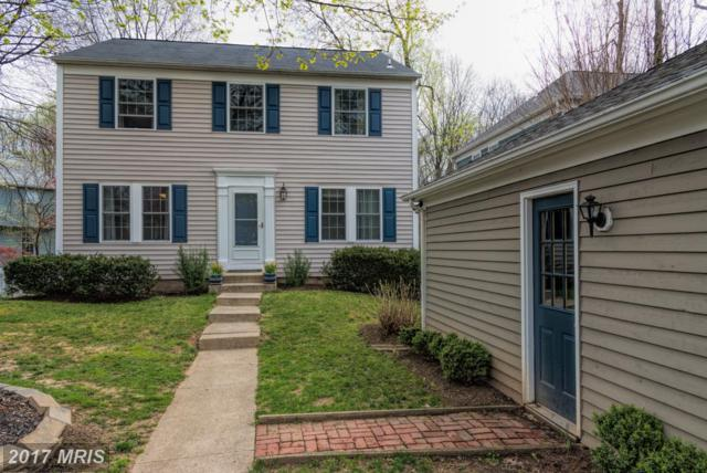 6039 Flywheel Court, Columbia, MD 21044 (#HW9971670) :: Pearson Smith Realty