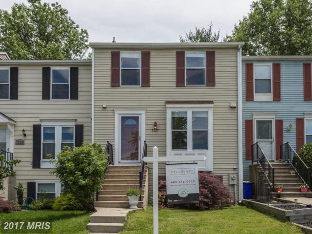 7527 Summer Blossom Lane, Columbia, MD 21046 (#HW9972256) :: Pearson Smith Realty