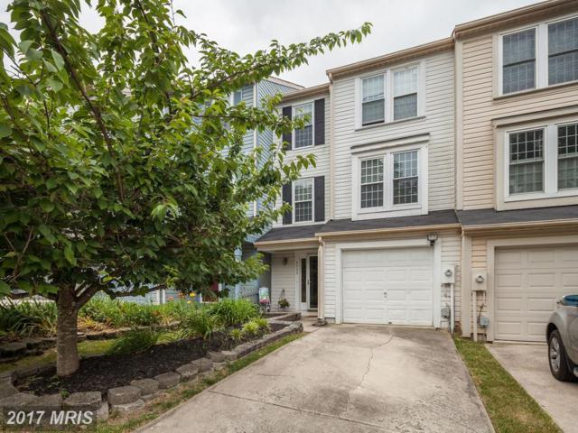 7722 Patuxent Oak Court, Elkridge, MD 21075 (#HW9972737) :: Pearson Smith Realty