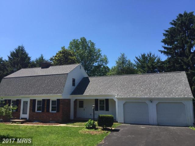 5017 Durham W Road, Columbia, MD 21044 (#HW9973061) :: Pearson Smith Realty