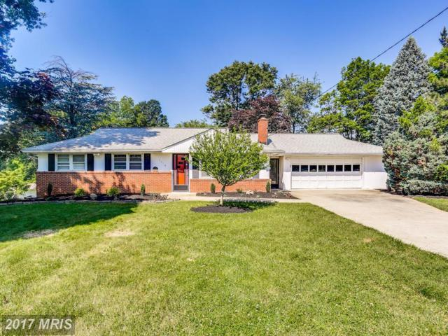 7418 Browns Bridge Road, Highland, MD 20777 (#HW9975663) :: Pearson Smith Realty