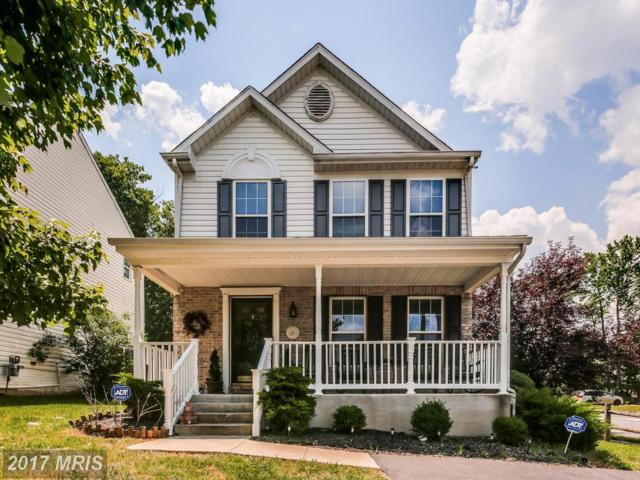 9518 Howard Avenue, Laurel, MD 20723 (#HW9976606) :: Pearson Smith Realty