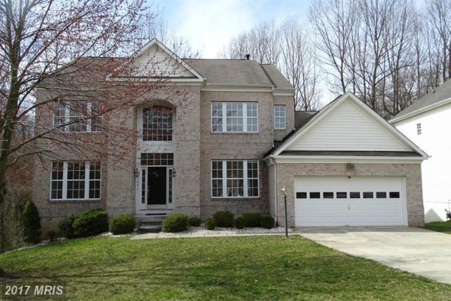 6124 Rippling Tides Terrace, Clarksville, MD 21029 (#HW9976623) :: The Sebeck Team of RE/MAX Preferred