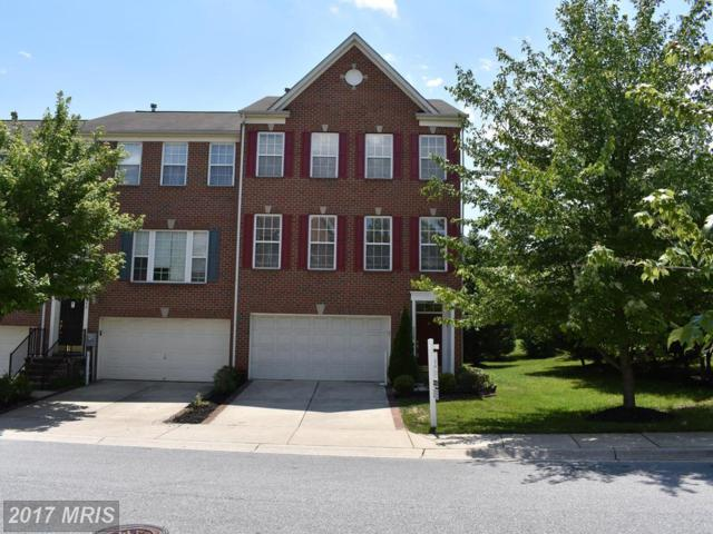 9902 Fragrant Lilies Way, Laurel, MD 20723 (#HW9977685) :: Pearson Smith Realty