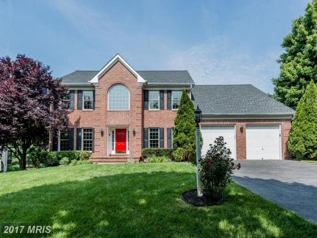 2906 Poland Springs Drive, Ellicott City, MD 21042 (#HW9979528) :: Pearson Smith Realty