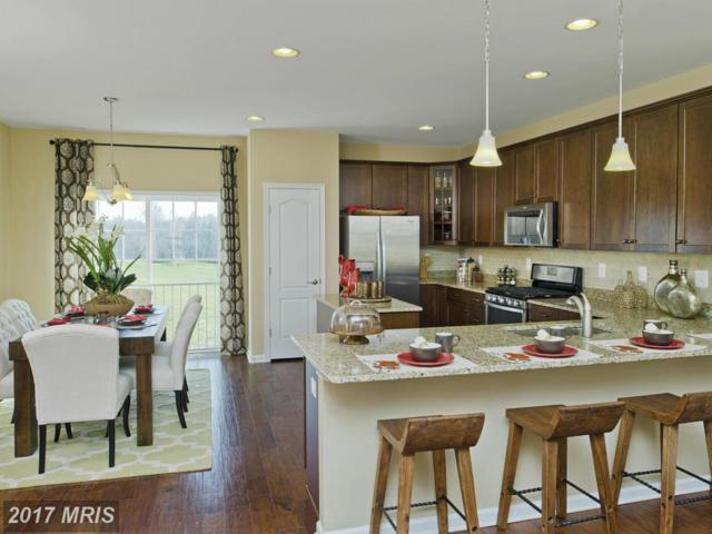 9756 Peace Springs Ridge, Laurel, MD 20723 (#HW9981522) :: LoCoMusings