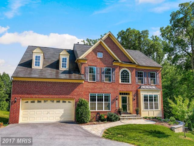 8549 Scholars Lane, Laurel, MD 20723 (#HW9983143) :: Pearson Smith Realty