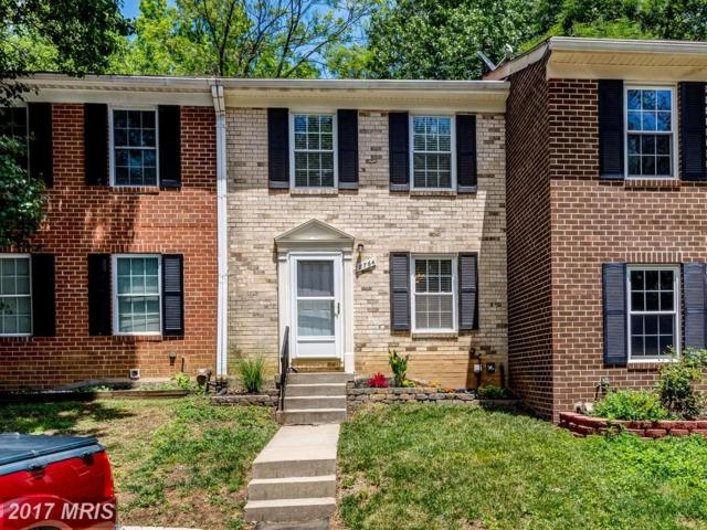 8764 Tamar Drive 12-2, Columbia, MD 21045 (#HW9984637) :: Pearson Smith Realty