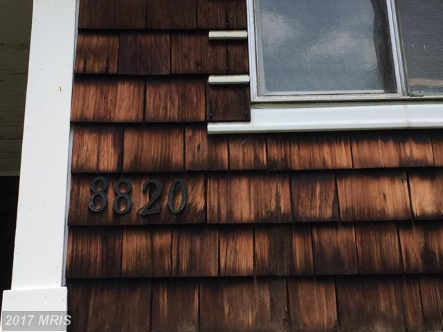 8820 Baltimore Street, Savage, MD 20763 (#HW9985409) :: Pearson Smith Realty