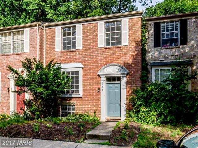 11858 New Country Lane, Columbia, MD 21044 (#HW9986103) :: LoCoMusings