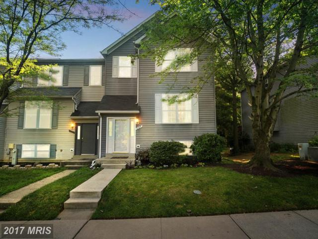 6184 Good Hunters Ride, Columbia, MD 21045 (#HW9994014) :: Pearson Smith Realty