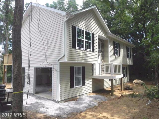 70 Thomas Jefferson Circle, Ranson, WV 25438 (#JF10006058) :: Pearson Smith Realty