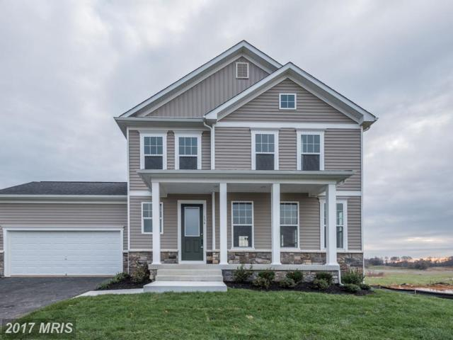 134 Courier Drive, Charles Town, WV 25414 (#JF10070469) :: Pearson Smith Realty