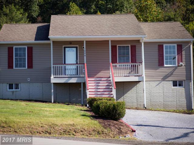 1006 Country Club Drive, Harpers Ferry, WV 25425 (#JF10083401) :: Pearson Smith Realty