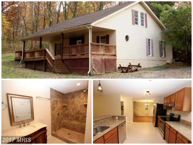 32 Mount Vista Trail, Harpers Ferry, WV 25425 (#JF10100961) :: Pearson Smith Realty