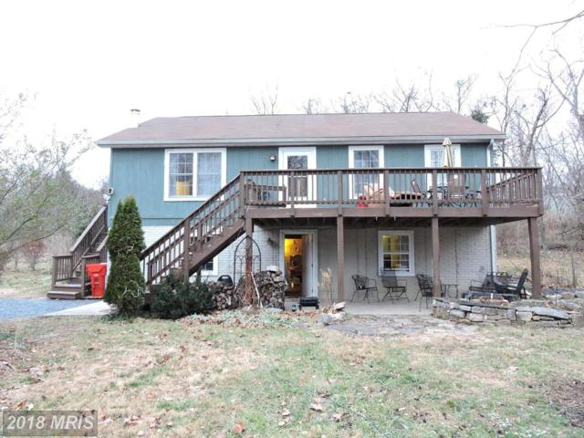 493 Harlow Road, Harpers Ferry, WV 25425 (#JF10124254) :: Pearson Smith Realty