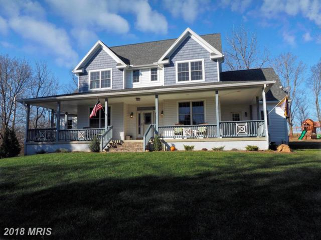 50 Valentine Court, Shepherdstown, WV 25443 (#JF10127008) :: Pearson Smith Realty
