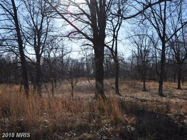 Marcum, Lot 713 Lane, Harpers Ferry, WV 25425 (#JF10145863) :: The Gus Anthony Team