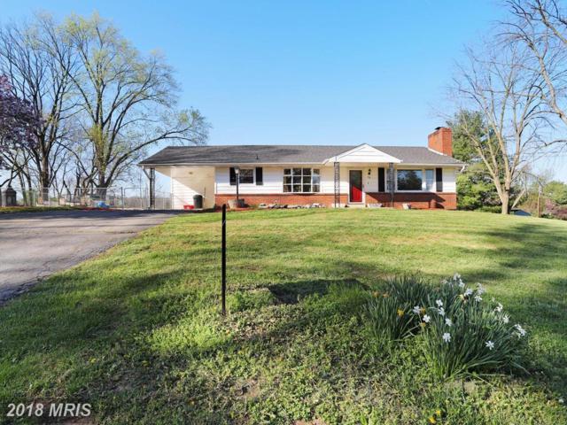 48 Thomas Jefferson Circle, Ranson, WV 25438 (#JF10206957) :: Bob Lucido Team of Keller Williams Integrity