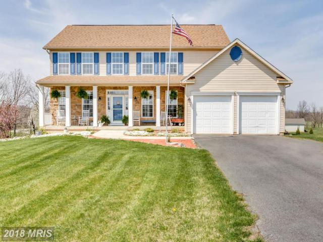 54 Brittany Lane, Summit Point, WV 25446 (#JF10209882) :: Pearson Smith Realty