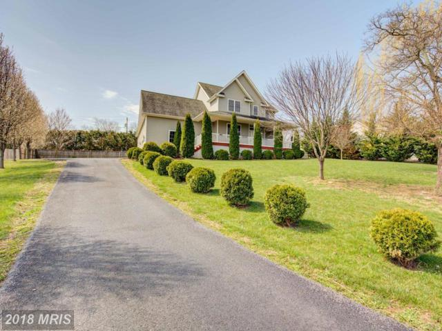 278 Hackney Lane, Charles Town, WV 25414 (#JF10210372) :: Hill Crest Realty