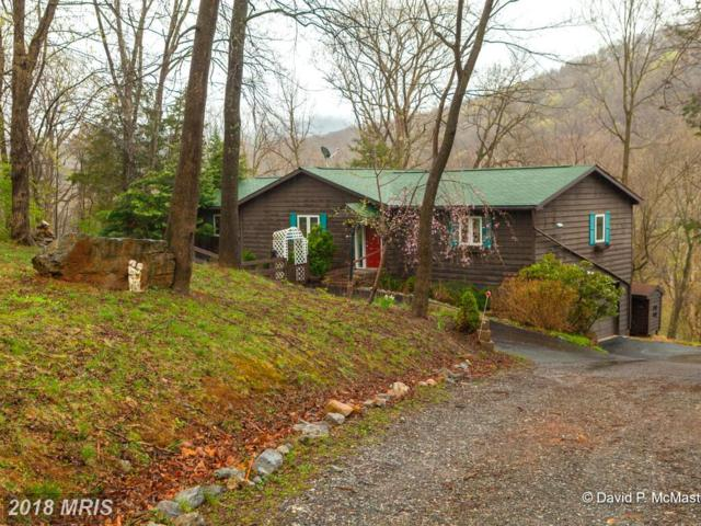 24 Waltz Lane, Harpers Ferry, WV 25425 (#JF10212953) :: The Gus Anthony Team