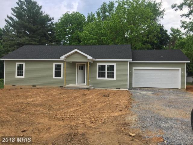 167 Daisy Lane, Charles Town, WV 25414 (#JF10226285) :: Keller Williams Pat Hiban Real Estate Group