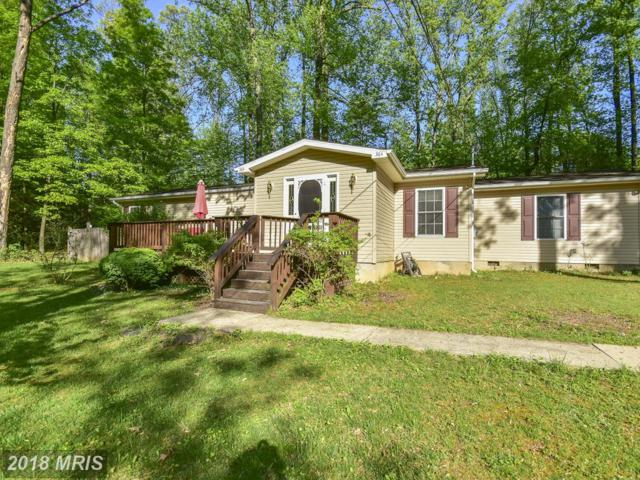 364 Blueberry Lane, Harpers Ferry, WV 25425 (#JF10233868) :: Advance Realty Bel Air, Inc