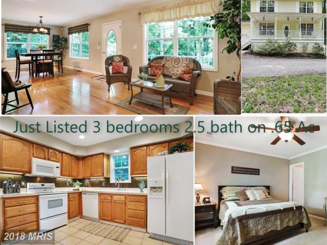 107 Old Mill Road, Harpers Ferry, WV 25425 (#JF10237718) :: Circadian Realty Group