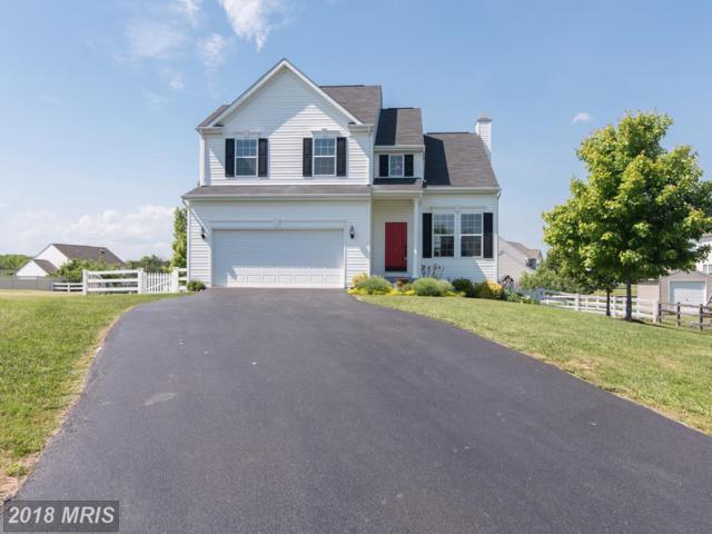 34 Nimbus Drive, Kearneysville, WV 25430 (#JF10251435) :: Advance Realty Bel Air, Inc