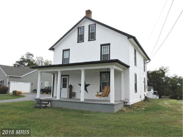 252 5TH Street, Shenandoah Junction, WV 25442 (#JF10273961) :: Labrador Real Estate Team