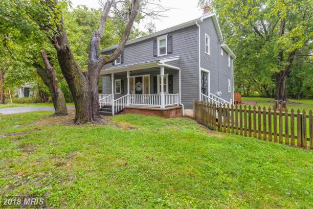 761 Carter Avenue, Harpers Ferry, WV 25425 (#JF10345764) :: Pearson Smith Realty