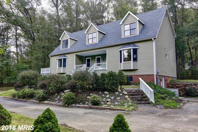 127 Cool Glen Circle, Harpers Ferry, WV 25425 (#JF10346443) :: Pearson Smith Realty