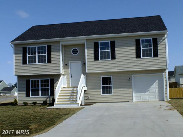 13 Nathaniel Drive, Charles Town, WV 25414 (#JF9822713) :: Pearson Smith Realty