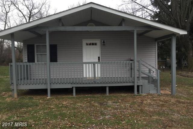 207 Chase Drive, Kearneysville, WV 25430 (#JF9825447) :: LoCoMusings