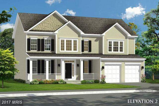 0 Summer Grove Drive Oakdale 2 Plan, Kearneysville, WV 25430 (#JF9826766) :: LoCoMusings